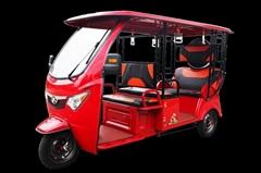 2018 new passenger tricycle, mini bus, trimoto, mototaxi