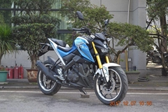 New sport motorcycles 250cc