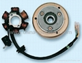 Motorcycle engine parts 3