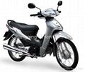 Cub scooter Honda Wave alpha