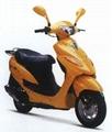 Scooter 50QT-4