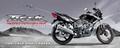 Motorcycle motos Tiger 125 150 200 250