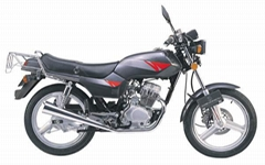 China motorcycle SUM125-9