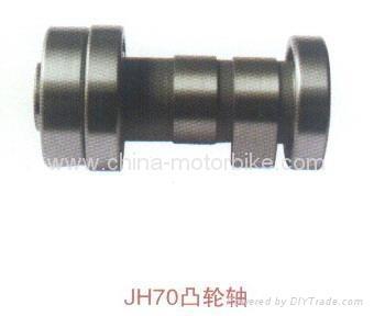 JH70 CD70 camshaft
