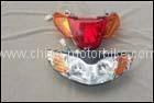 Honda CG125 headlight taillight turning signal