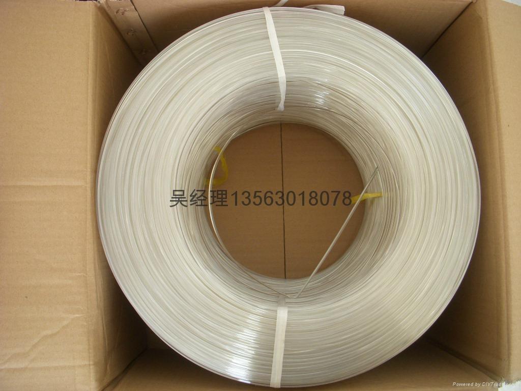 塑鋼線聚酯線拖幕線種植拉線 1