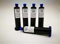 醫療呼吸器具組裝用UV膠