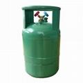 制冷劑回收專用鋼瓶 1