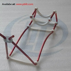 Paintball Marker parker stand