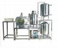 HSCT系列中试型超声波提取机