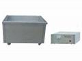 JCX系列分体式超声波清洗机