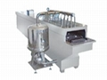 JCXP-S型水针超声波洗瓶机