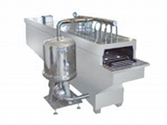 JCXP-S型水針超聲波洗瓶機