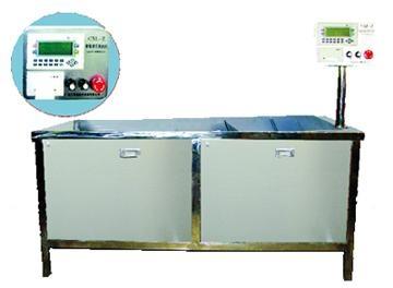 CXL智能型滤芯超声波清洗机 1