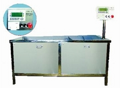 CXL智能型濾芯超聲波清洗機