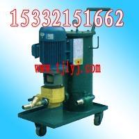 JYD-a系列二級精細濾油機