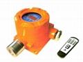 可燃气体探测器