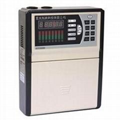 重慶氣體報警控制器