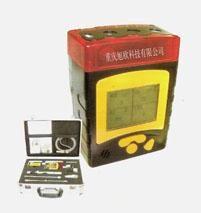 便攜式可燃氣體檢測儀器