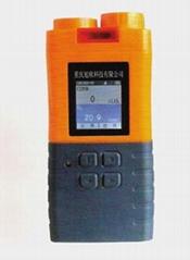 便攜式四合一氣體檢測儀器