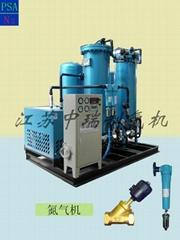 高纯度氮气机