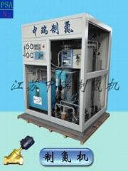 化工用制氮設備
