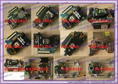 PS4 PS3 laser lens repair KES-450A 410A 400A 850A 860A 490A 496A SF-BD451