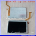 New 3DS PS Vita PSVita 2000 lcd screen display repair parts