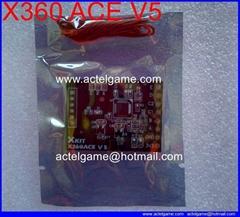 X360 ACE V5 X360 ACE V3 X360 ACE V4.1 Xbox360 modchip
