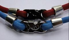 Phiten Rakuwa X50 Necklaces Sport Energy Necklace