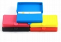 Silicone Business Card Holder