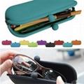 硅膠太陽鏡包