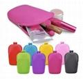 Slicone Cosmetic Bag