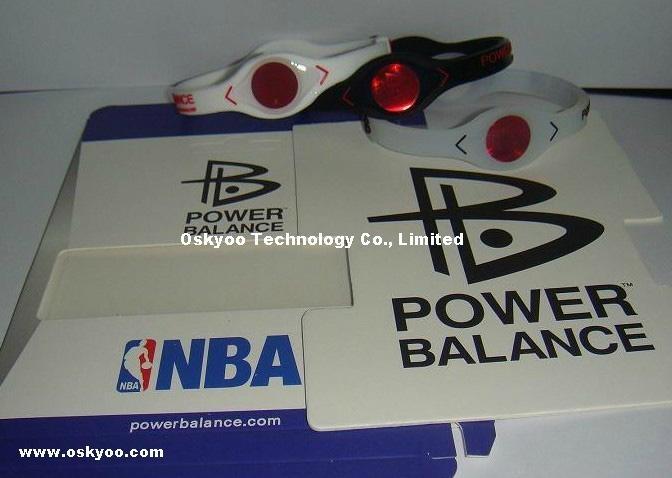 NBA球隊手環 3