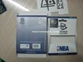 NBA球隊手環 5
