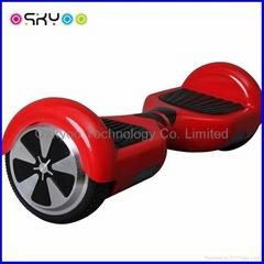 智能电动两轮滑板车