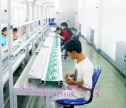 插件生產線 1