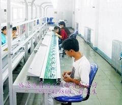 插件生產線