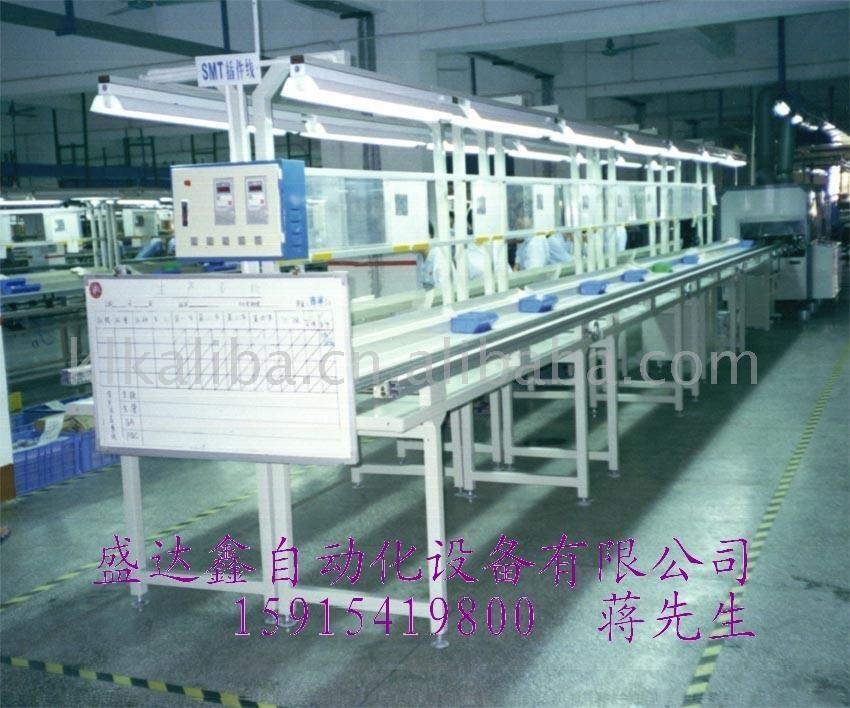 插件生產線 4