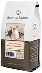 法國香草風味咖啡豆