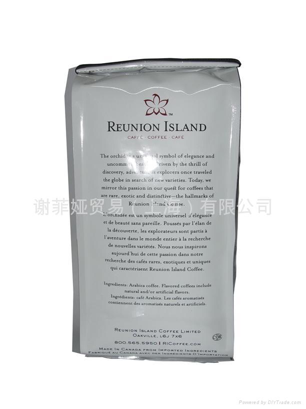 法国香草风味咖啡豆 3