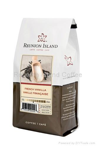 法国香草风味咖啡豆 4