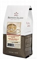 香草檜果奶油風味咖啡豆