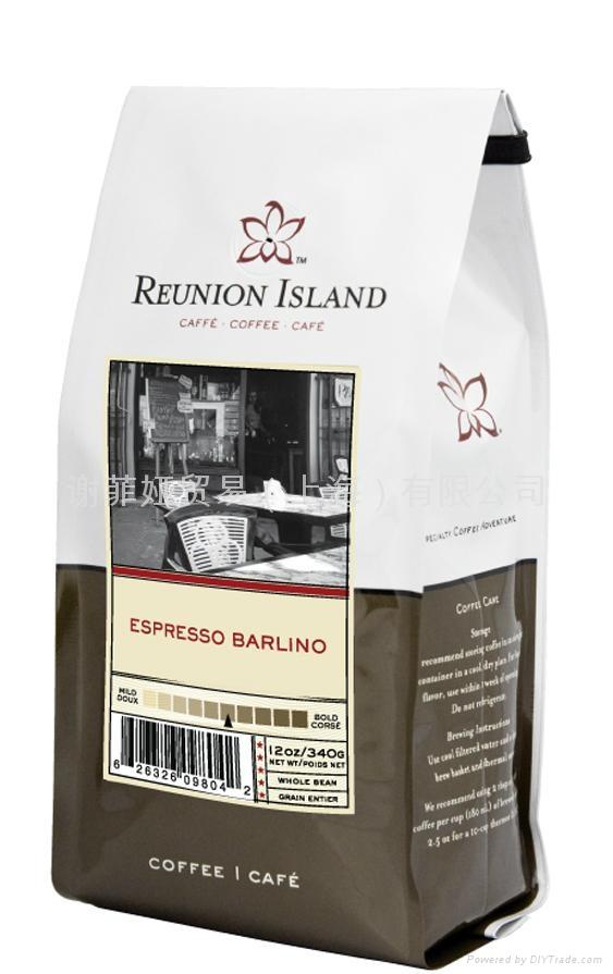 意式香浓巴林诺咖啡豆 1