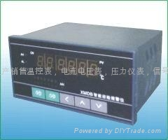 TE-XM164PA-托克八路溫控巡檢儀價格 1
