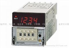 韓榮GF4-P41N計數計時器