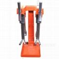 RC-04 Boot & shoe stretcher machine, boot expander machine 2