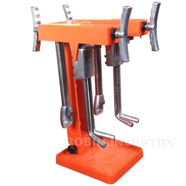 RC-04 Boot & shoe stretcher machine, boot expander machine 3