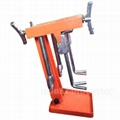 RC-04 Boot & shoe stretcher machine, boot expander machine 4