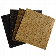 winter rubber soling sheet, shoe repair materials